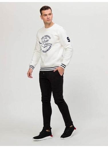 MCL Sweatshirt Ekru